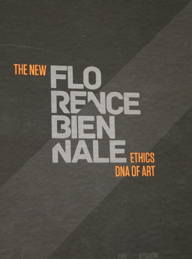 Catalog Florence Biennale 2014