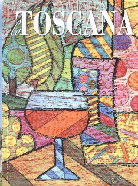 La Toscana 2014