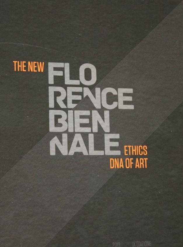 Catalog Florence Biennale 2014